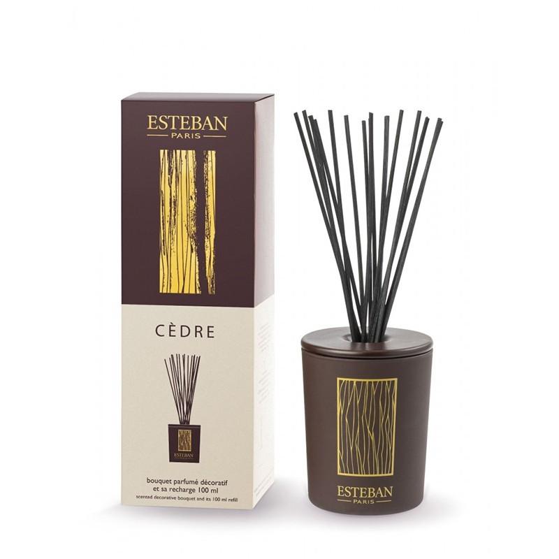 Bouquet Parfumé Esteban - Cedre Esteban