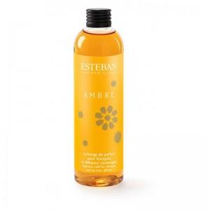 Recharge 250 ml Esteban - Ambre Esteban
