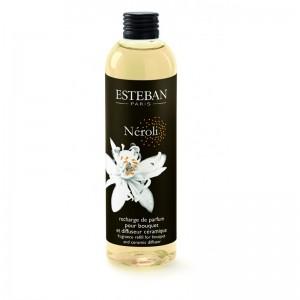 Recharge de parfum pour bouquet 250 ml Esteban - Neroli Esteban