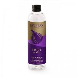 Recharge de parfum pour bouquet 250 ml Esteban - Figue Noire Esteban